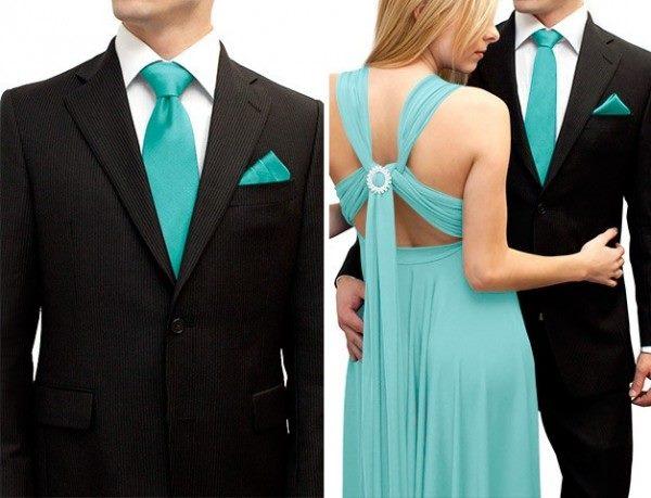 Original Infinity Dress